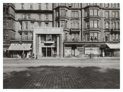 New Picture House, Princes Street 1955