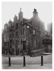 Cannonball House, Castlehill, Edinburgh