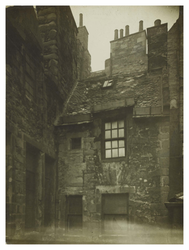 Brodie's Close, Edinburgh
