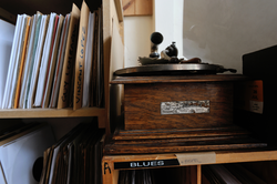 78 rpm records, The Gramophone Emporium