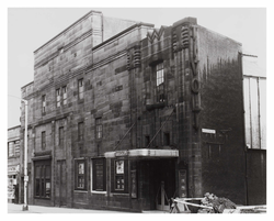 Tivoli Cinema, Gorgie Road, Edinburgh